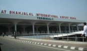 2 BD origin German citizens held with arms at Shahjalal airport