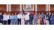 Make sure media abide by journalism ethics: President