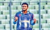 Shakib highest paid player in BPL