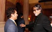 Amitabh Bachchan, Sachin Tendulkar feature in new Swachh Bharat videos