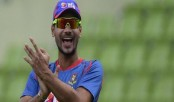 'I'm thrilled over yesterday's win' – Mashrafe Mortaza
