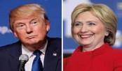 Clinton and Trump clash in debate