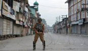 Kashmir curfew free for 2nd day, by and large peaceful