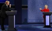 Hillary vs Trump: Watch full debate