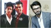 Shah Rukh, Alia Bhatt replace Fawad Khan as first guest on Koffee With Karan 5