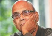 Syed Shamsul Haq passes away