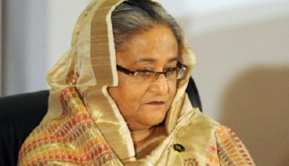 PM expresses shock at Syed Haq's death