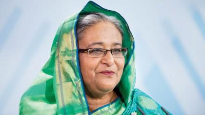 Nation celebrates Sheikh Hasina's 70th birthday tomorrow