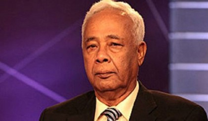 BNP leader Hannan Shah passes away