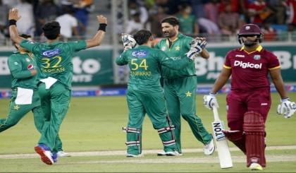 Pakistan Target T20 Whitewash Over West Indies