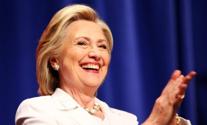 Early polls and focus groups suggest Hillary Clinton won the debate