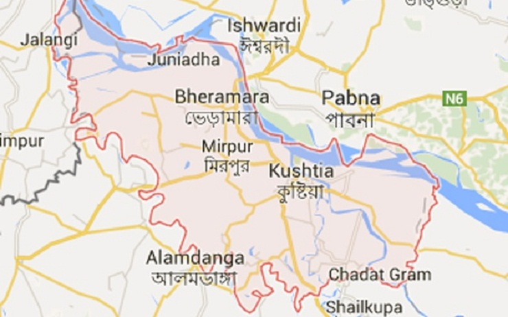 Jute farmer dies from attack wounds in Kushtia