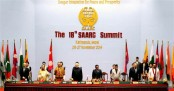 Bangladesh stays away from SAARC Summit