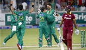 Pakistan whitewash Windies