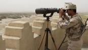 Iran fires mortars into Balochistan