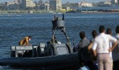 Egypt picks up sunken migrant boat, death toll rises to 195