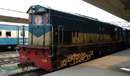 ADB provides $200 million for railway's modernization