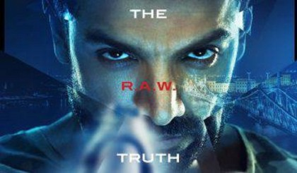 'Force 2' poster reveals R.A.W side of John Abraham