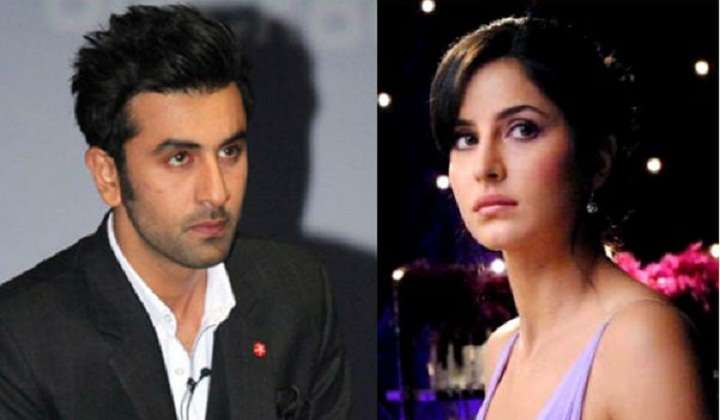 How Katrina Kaif is trying to move on from Ranbir Kapoor