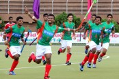 Bangladesh thrash Chinese Taipei 6-1 to enter Boys' U-18 Asia Cup final