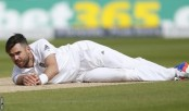 James Anderson ruled out of England's Tests in Bangladesh