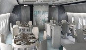 World's most luxurious commercial jet