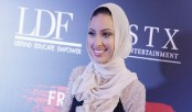 Muslim woman Noor Tagouri in hijab to appear in Playboy
