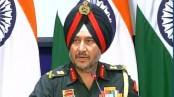 Uri attack: India says it carried out strikes on Kashmir border (watch video)