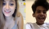 Saudi Arabia arrests teenage YouTube star over 'enticing' videos with female American blogger (Video)