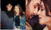 Ranbir Kapoor, Aishwarya Rai's 18 year old image surfaced