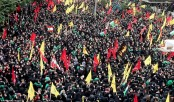 Sharp weapons banned on Ashura rallies