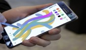 Samsung Note 7 delayed again, Apple set to gain