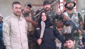Iraqi housewife 'cooked the heads' of ISIS fighters
