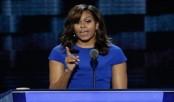 Michelle Obama: America