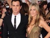 Justin Theroux slams media for dragging Jennifer Aniston in Brangelina split
