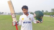 National Cricket League: Liton Das injures shoulder in NCL match