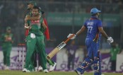 Lucky to still be in contention in the series: Mashrafe