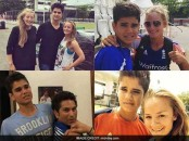Aila! Internet calls Sachin's Son Arjun Tendulkar 'Indian Justin Bieber'