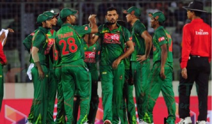 Bangladesh lost 3 vital rating points