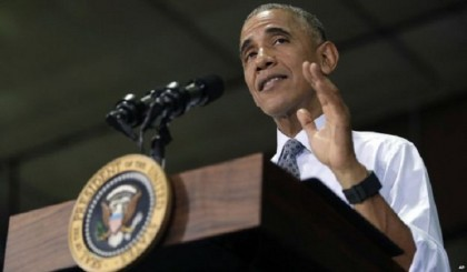 Congress foils Obama veto for first time