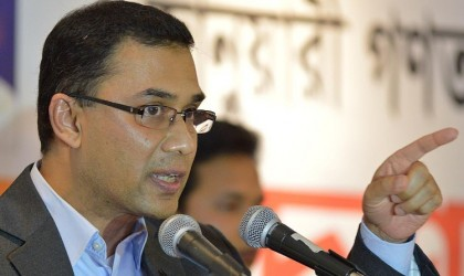 Arrest warrants issued against Tarique, 2 others