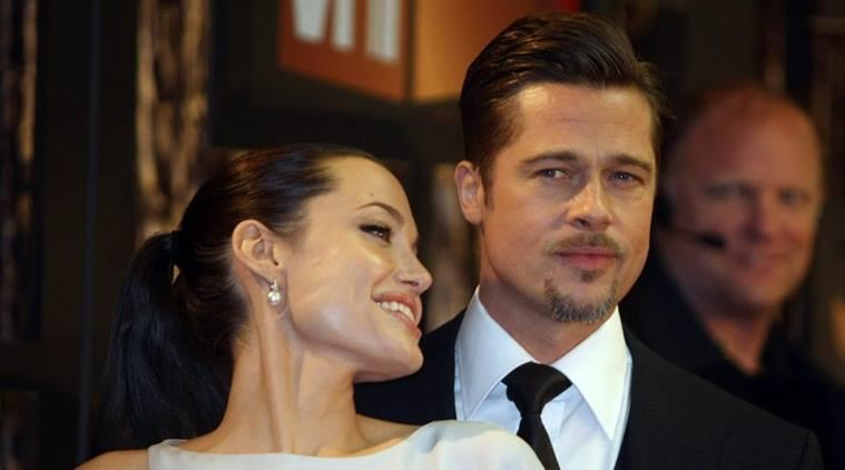 Angelina Jolie found images of Selena Gomez, other women on Brad Pitt's phone