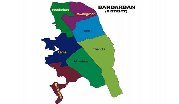 Man killed in Bandarban elephant attack