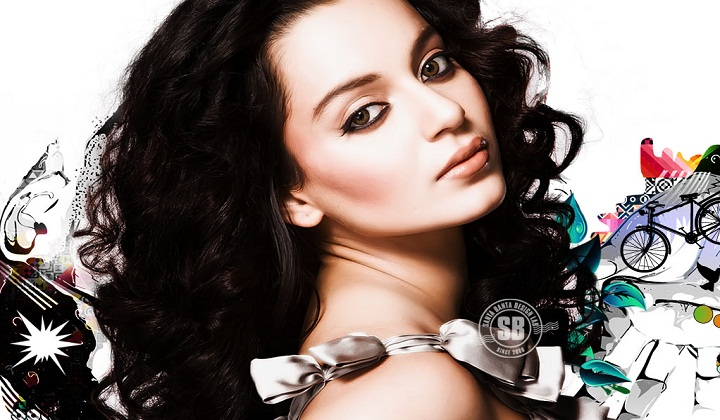 It's hard to be objective right now: Kangana