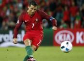 Fit-again Cristiano Ronaldo back in Portugal squad