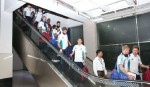 England cricket team arrives in Dhaka
