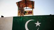 Pakistan downplays Iran firing shells across border