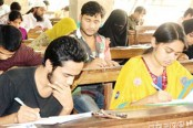 37th BCS preliminary exam held