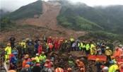 4 dead, 23 missing in east China landslide
