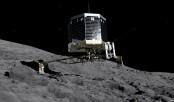 Rosetta Probe Ready for Crash into Comet
